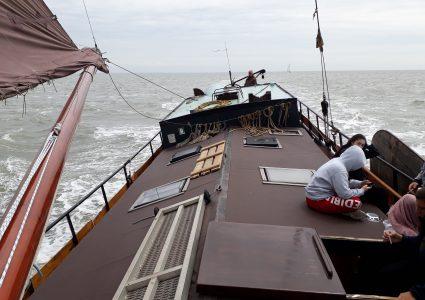 scheepsgegevens